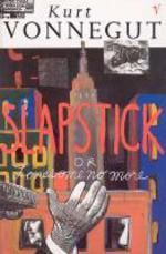 Vente Livre Numérique : Slapstick Or Lonesome No More  - Kurt Vonnegut