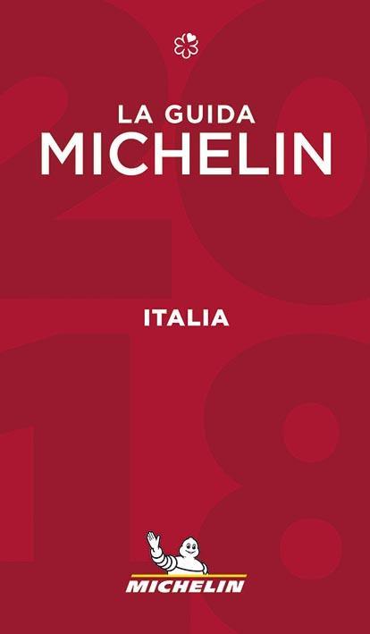 Guide rouge ; Italia