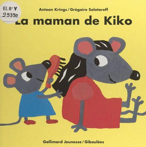 La maman de Kiko
