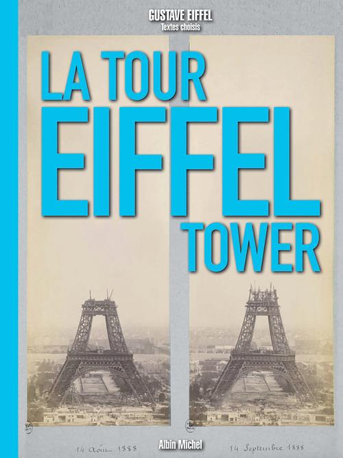 la Tour Eiffel / Eiffel tower