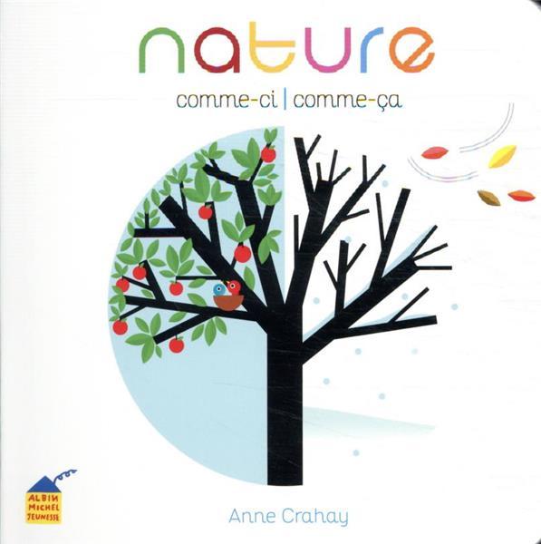 Nature : comme-ci, comme-ça