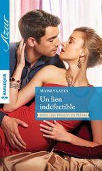 Vente Livre Numérique : Un lien indéfectible  - Maisey Yates