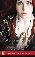 Vente Livre Numérique : Les Affranchies (Tome 6) - Les tourments de lord Lockwood  - Meredith Duran