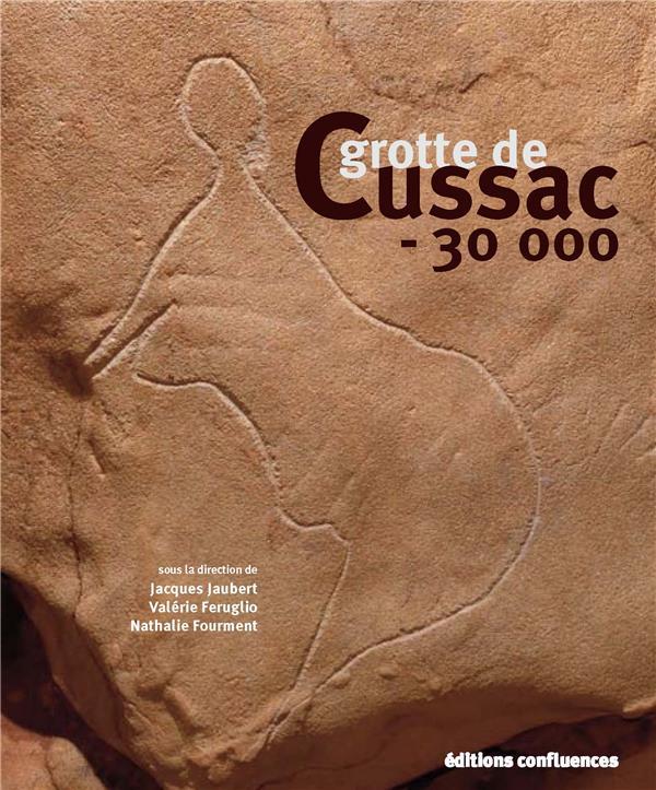 Grotte de Cussac -30 000