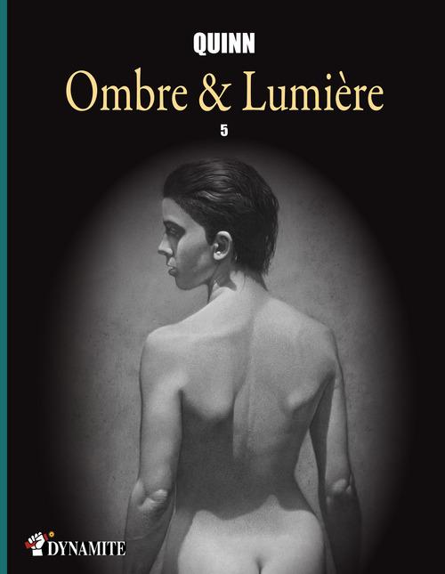 Ombre & Lumière - tome 5  - Parris Quinn