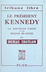 Le président Kennedy