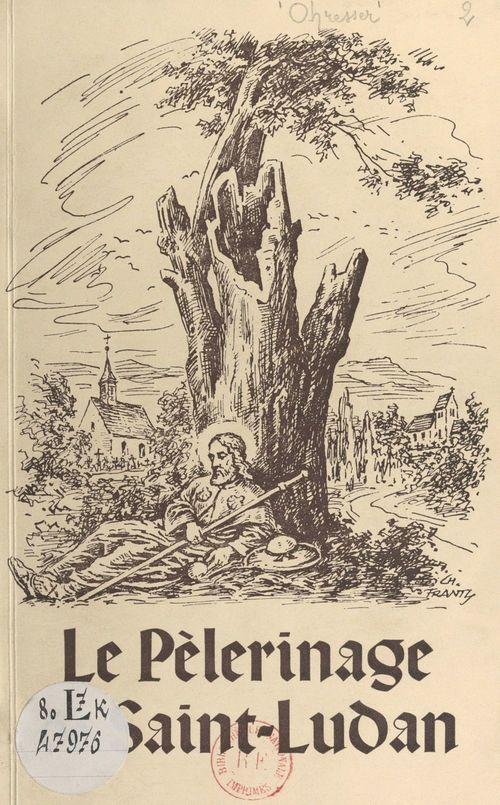 Le pèlerinage de Saint-Ludan