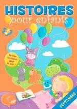 Vente EBooks : 30 histoires à lire avant de dormir en septembre  - Claire Bertholet - Sally-Ann Hopwood - Histoires à lire avant de dormir