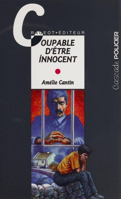 Vente EBooks : Coupable d'être innocent  - Amélie SARN