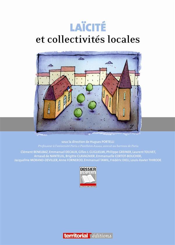 Laïcité et collectivités locales