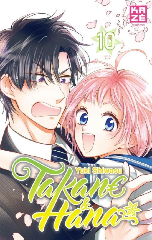 Takane et Hana T.10
