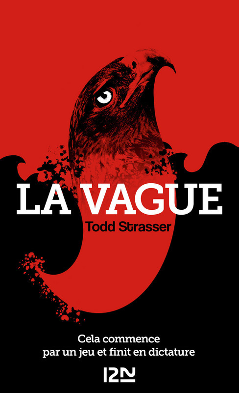 Vente E-Book :                                    La vague - Todd Strasser