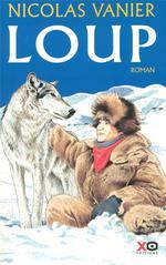 Couverture de Loup