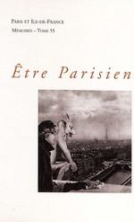 Vente EBooks : Être Parisien  - Claude Gauvard - Jean-Louis Robert