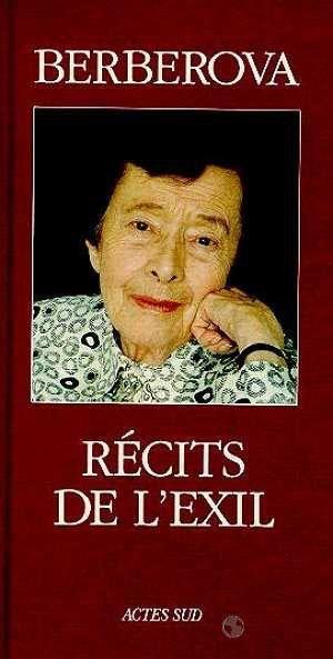 Recits De L'Exil