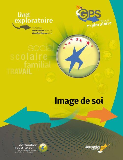 Livret exploratoire GPS / Image de soi