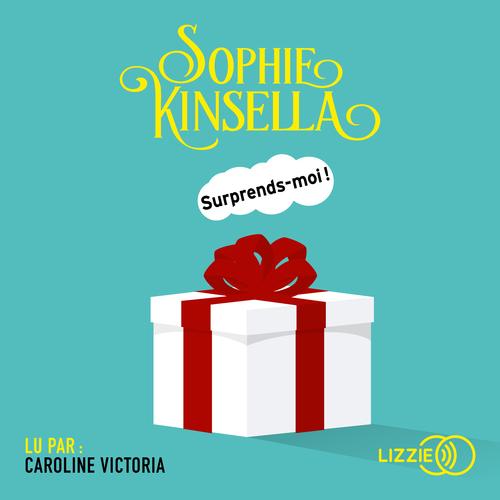 Vente AudioBook : Surprends-moi !  - Sophie Kinsella