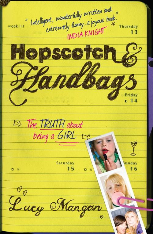 Hopscotch & Handbags