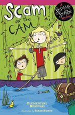 Vente EBooks : Sesame Seade Mysteries: 3: Scam on the Cam  - Clémentine BEAUVAIS