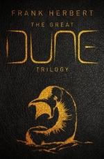 Vente EBooks : The Great Dune Trilogy  - Frank Herbert