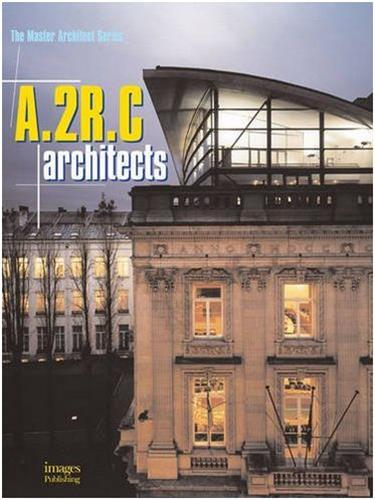 A 2 rc architects