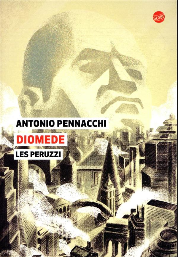 Les Peruzzi t.2 ; Diomède