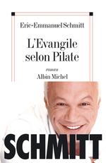 Vente Livre Numérique : L'Evangile selon Pilate  - Eric-Emmanuel Schmitt