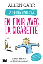 Vente Livre Numérique : La méthode simple pour en finir avec la cigarette  - Allen CARR