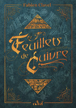 Vente EBooks : Feuillets de cuivre  - Fabien Clavel