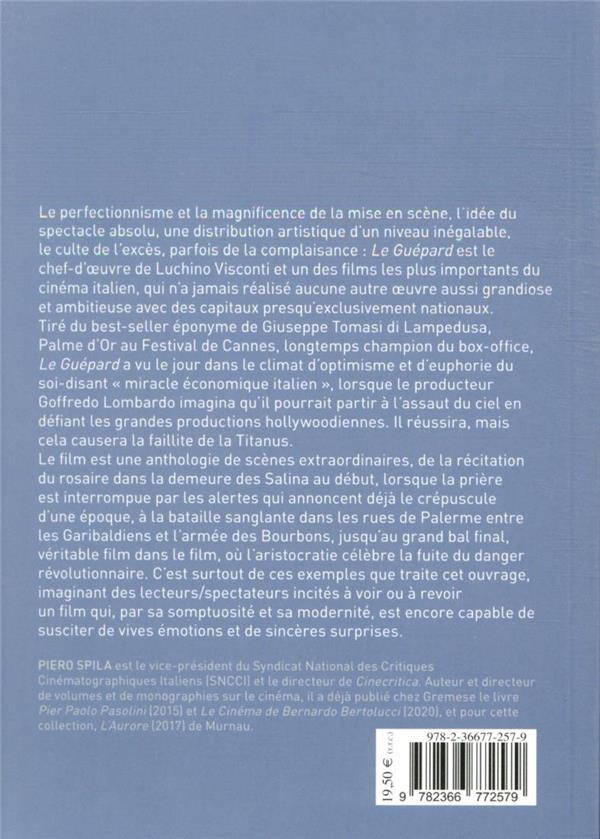 Le Guépard : de Luchino Visconti
