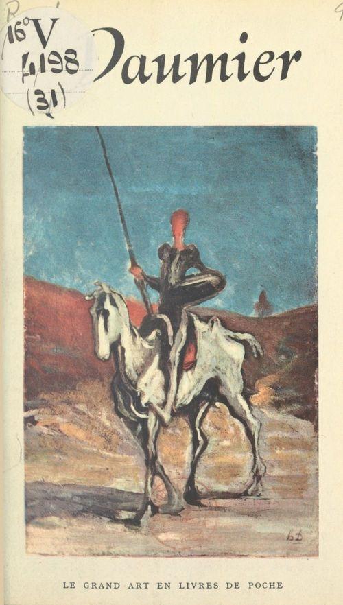 Honoré Daumier, 1808-1879