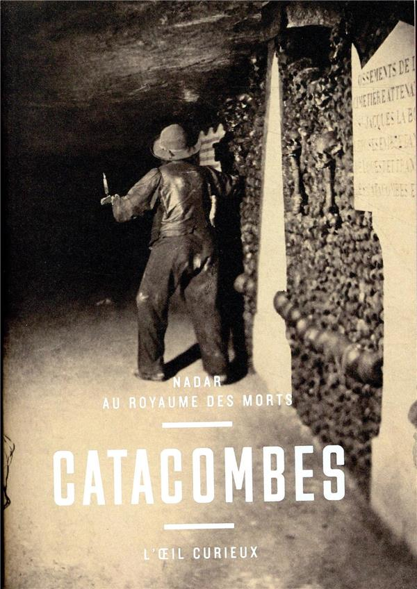 Catacombes ; nadar au royaume des morts