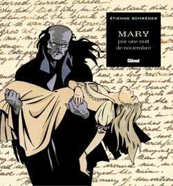 Mary - par une nuit de novembre