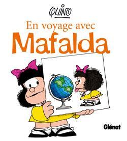 Mafalda Hors-Série t.1 ; en voyage avec Mafalda