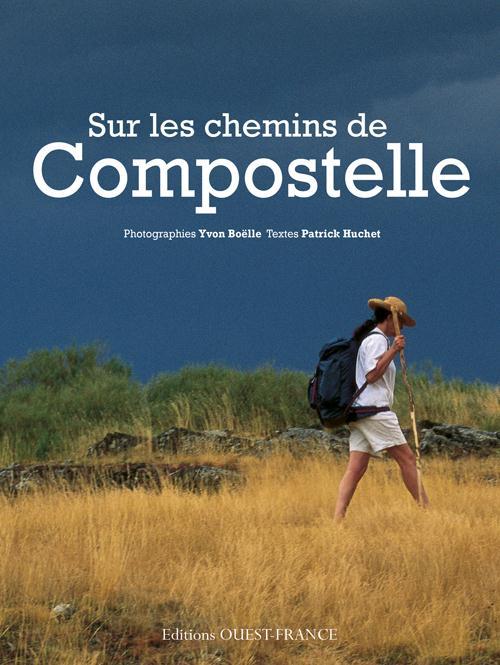 SUR LES CHEMINS DE COMPOSTELLE (COMPIL)