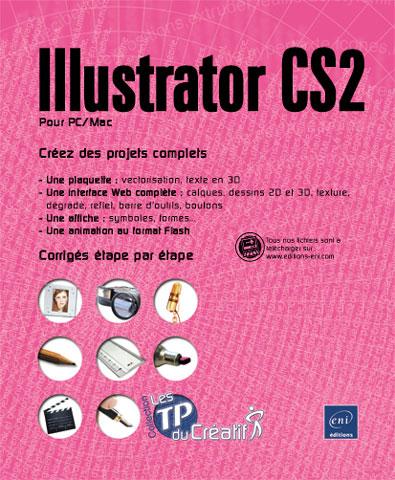 Illustrator cs2 pour pc/mac