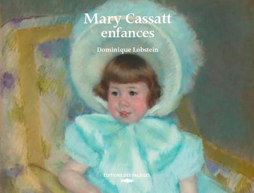 Mary Cassatt, enfances