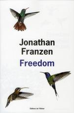 Couverture de Freedom