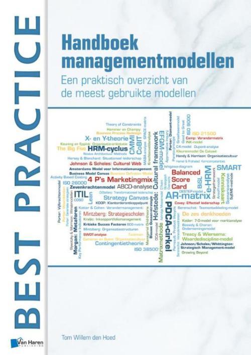 Handboek Managementmodellen