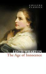 Vente Livre Numérique : The Age of Innocence (Collins Classics)  - Edith Wharton