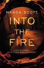 Vente EBooks : Into The Fire  - Manda Scott