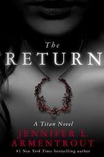 Vente Livre Numérique : The Return  - Jennifer L. Armentrout