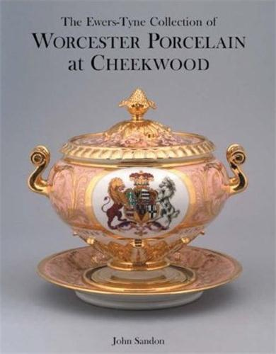 Worcester porcelain at cheekwood /anglais
