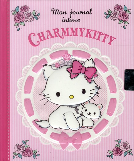 Charmmy Kitty ; mon journal intime