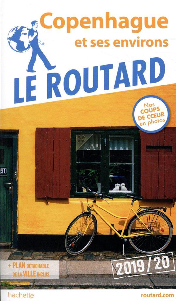 guide du Routard ; Copenhague (édition 2019/2020)