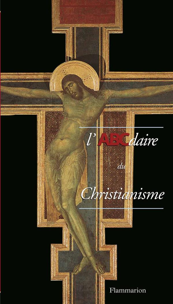 L'abcdaire du christianisme