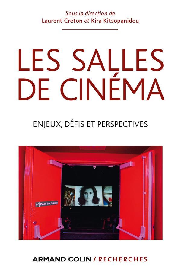 Les salles de cinéma ; enjeux, défis et perspectives