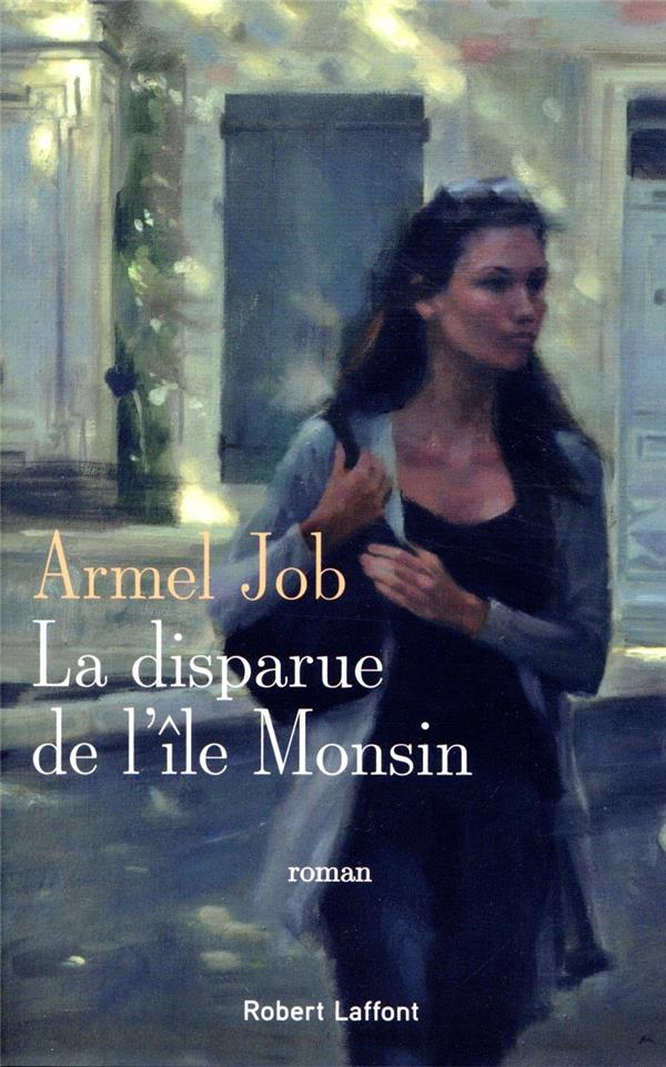 La disparue de l'île Monsin