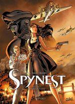 Vente Livre Numérique : Spynest T03  - Christophe Alliel