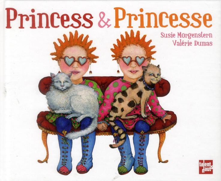 Princess et Princesse